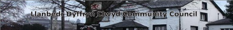Llanbedr Dyffryn Clwyd Community Council
